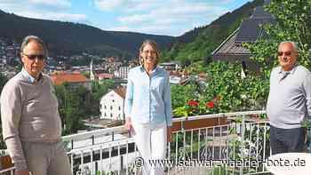 Bad Wildbad: Hotels können wieder Gäste empfangen - Bad Wildbad - Schwarzwälder Bote