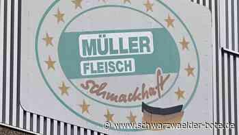 Bad Wildbad: Anzeige wegen Müller Fleisch - Bad Wildbad - Schwarzwälder Bote