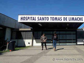 Encuentran a paciente con Covid-19 que escapó de Hospital de Limache - La Cuarta