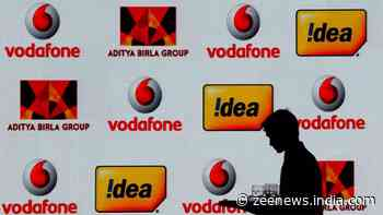 Vodafone Idea zooms 30% amid reports of Google investment interest