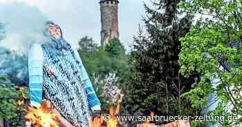 Der Marktplatz in Kirkel verändert sein Gesicht - Saarbrücker Zeitung