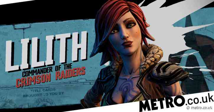Borderlands movie lands Cate Blanchett as leading lady Lilith