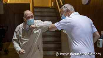 Voluntarios contra la soledad no deseada - La Vanguardia