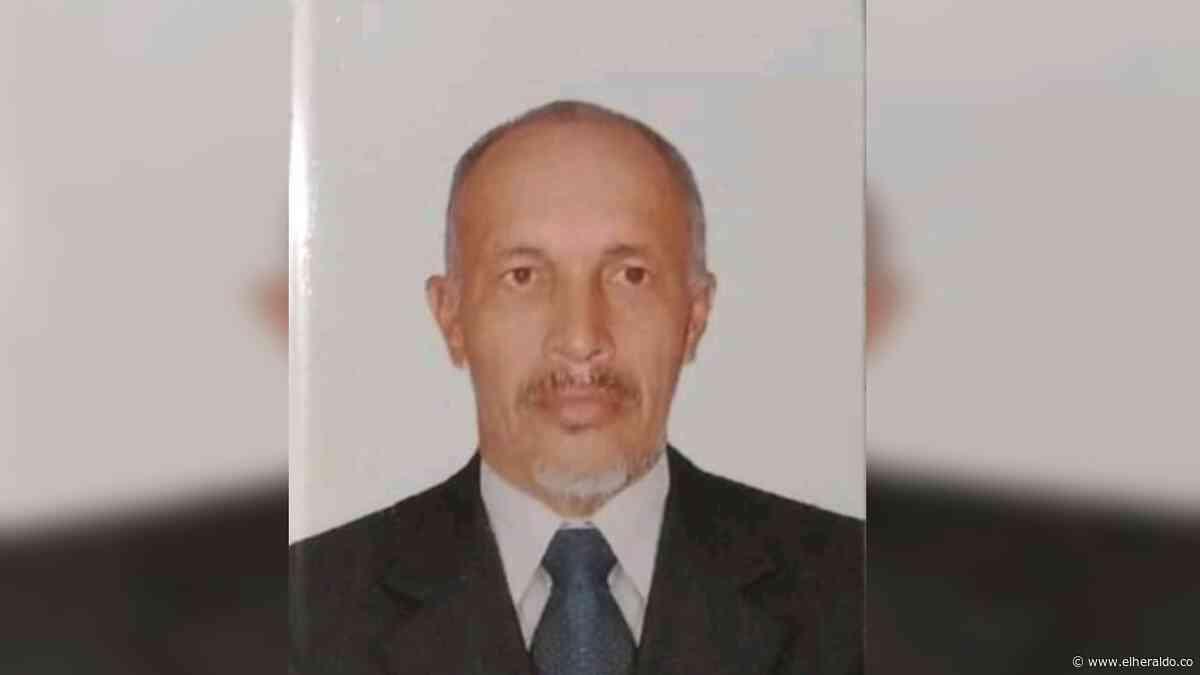 Reportan desaparición de hombre con neurosis en Soledad - El Heraldo (Colombia)