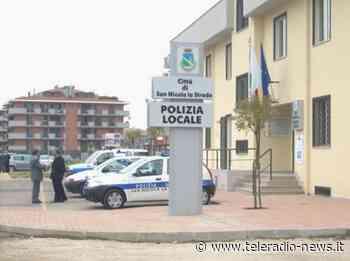 CORONAVIRUS – Anche San Nicola la Strada partecipa all'indagine sul Virus svolta dalla CRI Comitato di Maddaloni - TeleradioNews