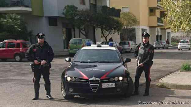 Castrovillari, spari con sostanze urticanti: colpito giovane panettiere - Gazzetta del Sud