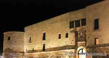 Castrovillari: 200mila euro per il Castello Aragonese - Ecodellojonio