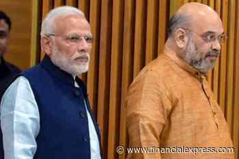 Lockdown extension? HM Amit Shah meets PM Modi; briefs on CMs views on lockdown 5.0