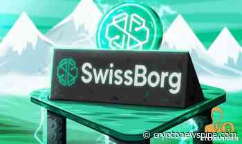 SwissBorg (CHSB), One of the Most Promising Crypto Projects of 2020 - Crypto News Pipe