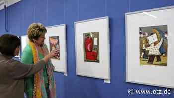 Ausstellung in Wurzbach bis August verlängert - Ostthüringer Zeitung