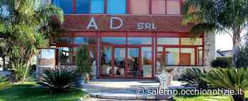 Furto ad Eboli, colpo in un capannone della ditta edile Adduono - L'Occhio di Salerno