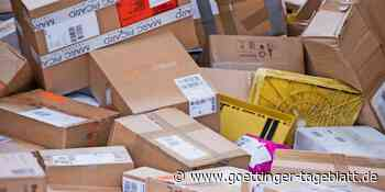 Nach Einbruch in Zustellzentrum Bovenden - Verzögerungen bei der Postzustellung möglich - Göttinger Tageblatt