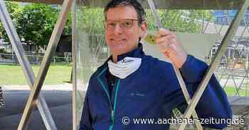 Plattform im Internet: Messebauer aus Monschau startet Initiative - Aachener Zeitung