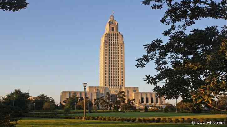 Bills that would relax Louisiana gun limits near final passage