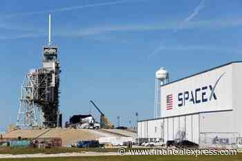 SpaceX's 1st astronaut launch in space! Discovery to document the historic leap