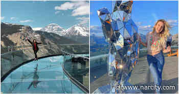 Alberta's Banff Gondola & Skywalk Just Announced Their Opening Dates For The Summer - Narcity Canada