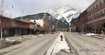 Coronavirus: What does Banff look like without international tourism? - Global News