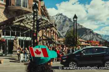 Banff Officially Reopens To Alberta Tourists - Travel Off Path