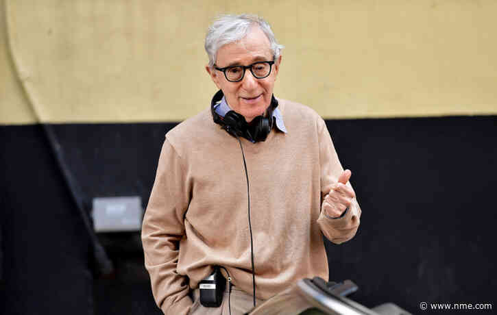 """Woody Allen criticises """"self-serving"""" actors who denounced him: """"It's fashionable, like everybody suddenly eating kale"""""""