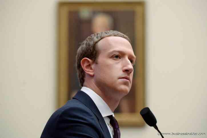 Satire sites run fake headlines about Mark Zuckerberg to test Facebook - Business Insider - Business Insider