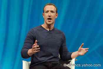 Mark Zuckerberg says Libra could help boost Facebook's ad revenue - Yahoo Finance
