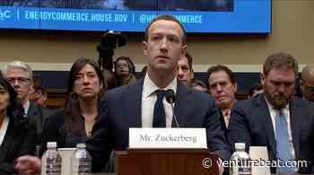 Facebook is an arbiter of truth, whether Mark Zuckerberg likes it or not - VentureBeat