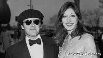 TBT: Jack Nicholson and Anjelica Huston - InStyle