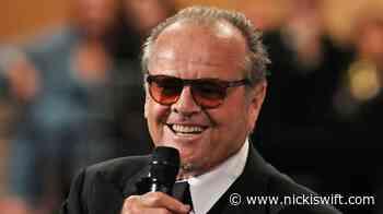 The tragic real-life story of Jack Nicholson - Nicki Swift