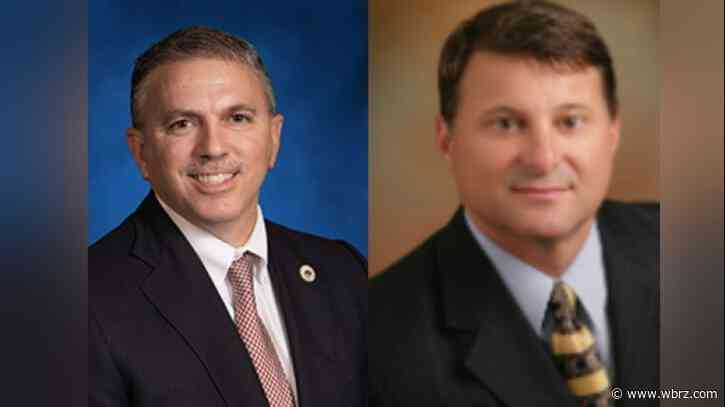 Louisiana GOP legislative leaders create political nonprofit