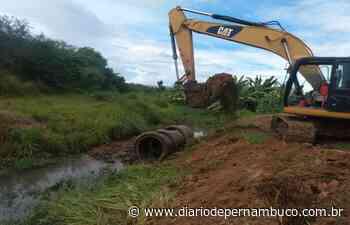Ipojuca realiza ações da Operação Inverno nas áreas de risco - Diário de Pernambuco