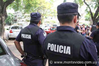 Un hombre fue baleado en el cuello anoche en Cerrito de la Victoria - Montevideo Portal