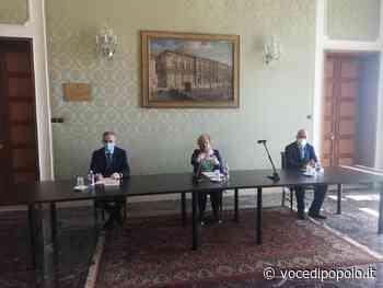 """L'assessore regionale Falcone a Messina: """"Necessario aumentare navi a Tremestieri"""". - https://vocedipopolo.it"""