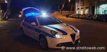 Messina: donna abbandona rifiuti in strada e aggredisce agente della municipale - Stretto web
