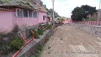 Messina, viaggia a buon ritmo il cantiere di Bisconte-Catarratti - Gazzetta del Sud