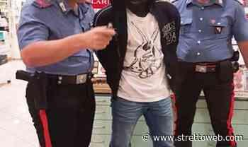 Messina, evade dai domiciliari: arrestato 42enne - Stretto web