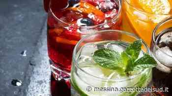 Messina, pronta un'ordinanza per vietare la vendita di bibite da asporto la sera - Gazzetta del Sud - Edizione Messina