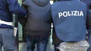 Messina: 21enne arrestato per furto in appartamento, era già in carcere per rapina [NOME e DETTAGLI] - Stretto web