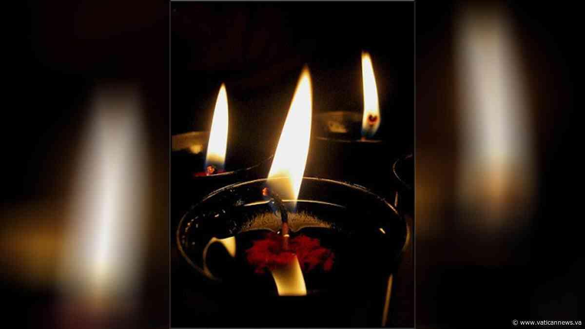 Castanhal: faleceu mais um sacerdote vitima da Covid-19 - Vatican News