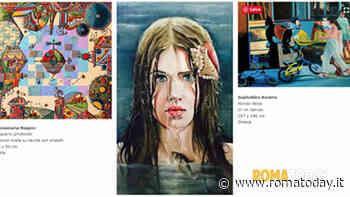 Art Collections, nuovo programma di mostre online di Rossocinabro