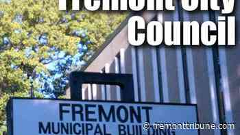 City council approves fireworks display, baseball and softball registration for independent teams - Fremont Tribune