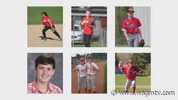 Salute to Seniors: Fort Fairfield Baseball and Softball - WAGM