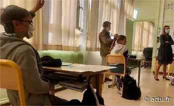 Val-d'Oise. Franconville : réouverture des écoles le 2 juin - La Gazette du Val d'Oise - L'Echo Régional