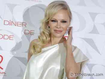 Pamela Anderson: 'I wasn't married' to Jon Petters - Toronto Sun