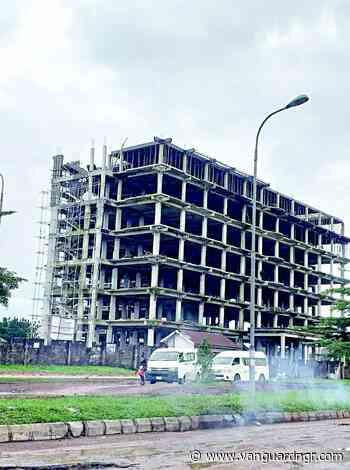 Owerri building Collapse: NIOB seeks urgent investigation, prosecution to deter reoccurrence - Vanguard