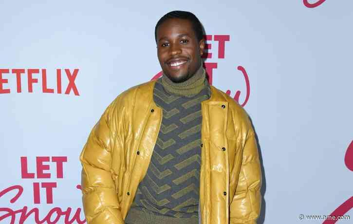 """'Spider-Man' actor Shameik Moore under fire for saying Rosa Parks """"should have taken a cab"""""""
