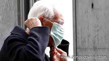 El coronavirus llegó a un geriátrico de Quilmes: 3 casos positivos - Perspectiva Sur