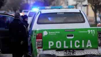 Detuvieron en Quilmes a un joven que había fusilado a su excuñado - Radio Mitre