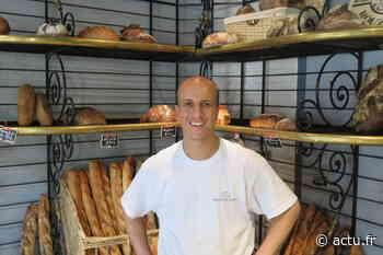 Commerce à Meaux : la boulangerie du 154 faubourg Saint-Nicolas rouvre - actu.fr