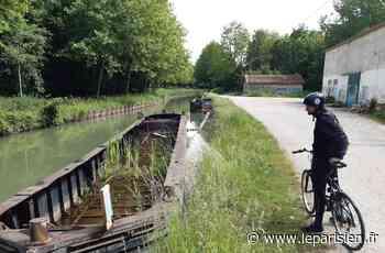 Micro-aventure : on a testé Paris-Meaux à vélo - Le Parisien