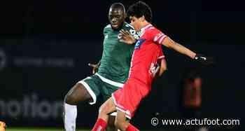 Le CS Meaux Academy recrute un ex-joueur de Ligue 1 et Ligue 2 - Actufoot